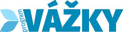 Vážky Logo